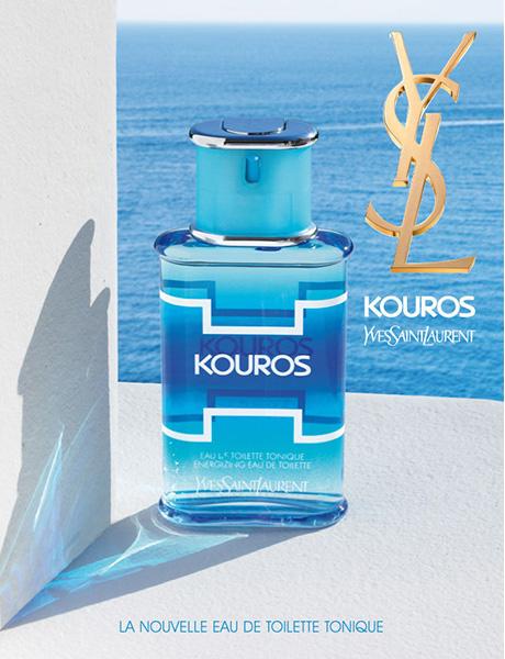 parfum d'été. le blanc et bleu de la Grèce